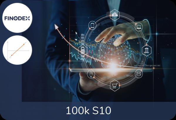 Aandelen Portefeuille 100k S10