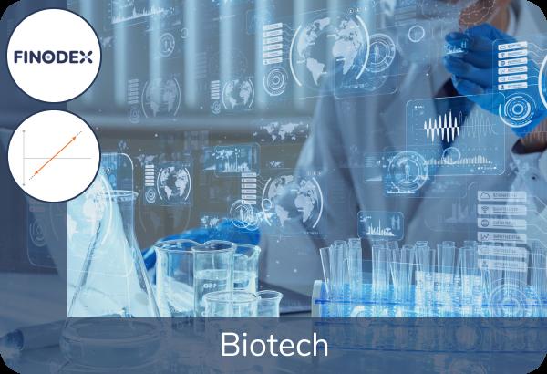 Aandelen Portefeuille Biotech