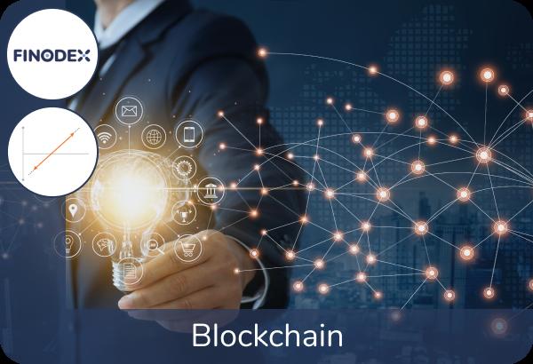 Aandelen Portefeuille Blockchain
