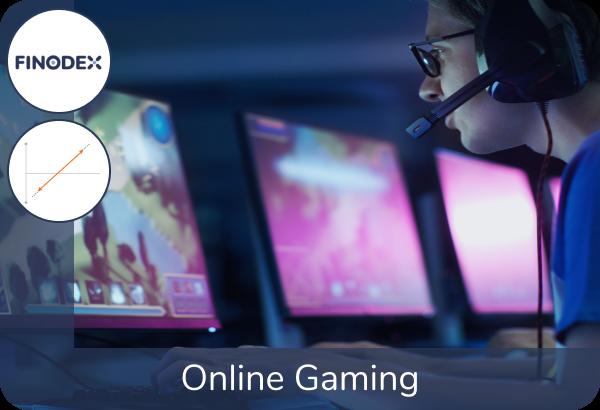 Aandelen Portefeuille Online Gaming