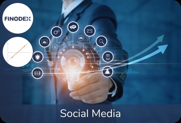 Aandelen Portefeuille Social Media