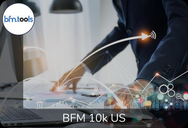 BFM Portefeuille 10k US